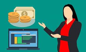 Hoe verdienen digitale nomaden geld online?